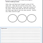 4th Grade Common Core Math Task Cards