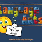 4th Grade Language Arts Review