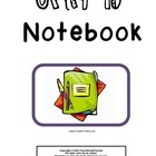 4th Grade Math Common Core Unit 10 Notebook