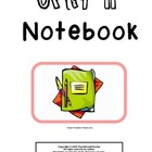 4th Grade Math Common Core Unit 11 Notebook