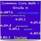4th Grade Math Worksheets - Singapore Math & Common Core