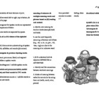 4th Quarter Pacing Guide Kindergarten Common Core Standards