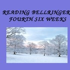 4th Six Weeks Mid. Schl. Reading Bell Ringers/Daily Oral P