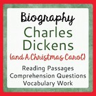 Charles Dickens - 5 Days with Charles Dickens...and A Chri