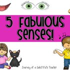 5 Fabulous Senses!