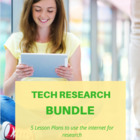 5 Projects to Integrate Technology and Research into the C