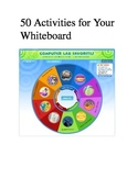 50 Activities for Your Whiteboard: K-4