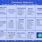 50+ Christmas Websites
