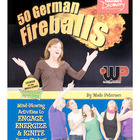 50 German Fireballs eBook