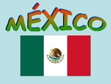 50 Slide Mexico Power Point Presentation (in English)