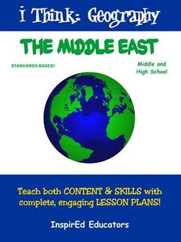 5107 The Middle East (World Cultures and Geography) - COMP