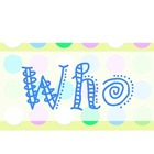 5W's and H- WHO, WHAT, WHEN, WHERE, WHY, HOW