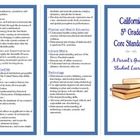 5th California Common Core Standards - A Parent's Guide to