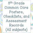 5th Grade Common Core MEGAPACK!