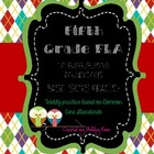 5th Grade ELA- Language & Reading Foundations CCSS Basic S