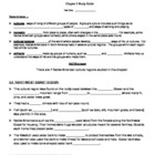 5th Grade History Alive Chapter 3 Study Guide