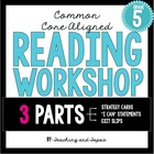 5th Grade Reading Workshop Strategies and Skills Aligned t