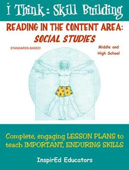 6301 Reading in the Content Area: Social Studies - COMPLETE UNIT