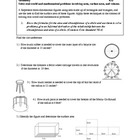 6th Grade Math Common Core Geometry Worksheets