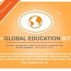 70 Stupendous Web Sites for Promoting Global Awareness (El