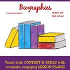 7104 Biographies COMPLETE UNIT