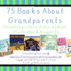 75 Books about Grandparents - Perfect for Grandparent's Day