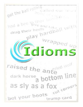 75 English Idioms: List, Definitions, Tips, Practice, and