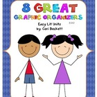8 Great Graphic Organizers