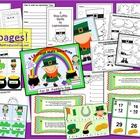 St Paddy's Day: 8 Literacy and Math Activities