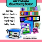 80's RETRO Classroom Decor Pack