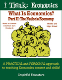 8103 What is Economics Part II - COMPLETE UNIT