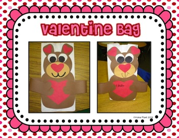 "A ""Beary"" Good Valentine"