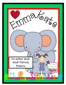 A Book Study with Emma Kate