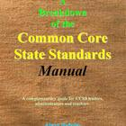 A Breakdown of the Common Core State Standards Manual