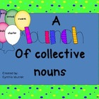 A Bunch of Collective Nouns