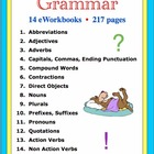 A Bundle - Grammar