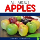 A Bushel of Apples {A Unit about Apples}