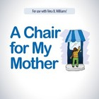 A Chair for My Mother Lesson Plans & Activities Package (CCSS)