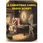 A Christmas Carol - radio script