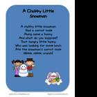 A Collection of Early Childhood Songs - Song Charts