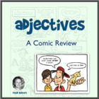 A Comic Lesson on Adjectives