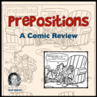 A Comic Lesson on Prepositions