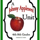 A Factual Johnny Appleseed Unit - Multilevel & Cross-Curricular
