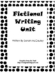 A Fictional Writing Unit