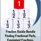 A Fraction for All Seasons: Equivalent Fractions, Reducing