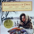 A Gathering of Days Novel Class Set of 22