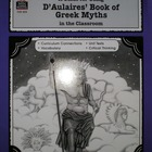 A Guide for Using D 'Aulaires' Book of Greek Myths in the