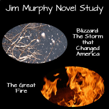 A  Guide for the Making History Come Alive Series by Jim Murphy