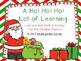 A Ho! Ho! Ho! Lot of Learning - Literacy and Math Activities