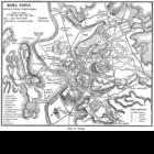 A Keyed Map of Ancient Rome during the Time of the Emperoros